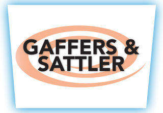 GAFFERS and SATTLER